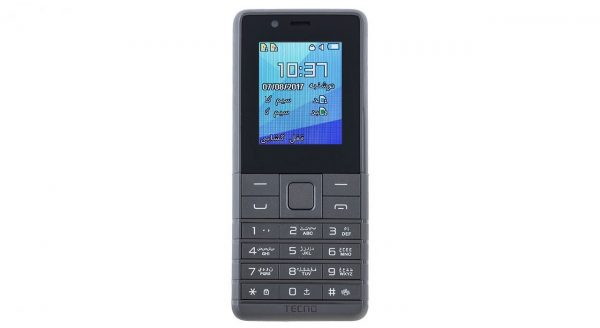 گوشی موبايل تکنو مدل T312 دو سیم کارت