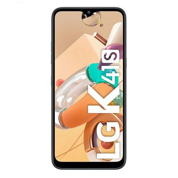 گوشی ال جی مدل K41S ظرفیت 32 گیگابایت و رم 3 گیگابایت