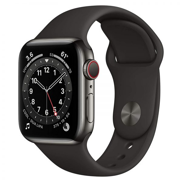 ساعت هوشمند اپل سری 6 مدل 40mm