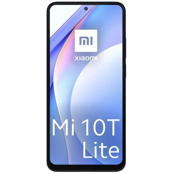 گوشی شیائومی مدل Mi 10T Lite 5G دو سیم کارت ظرفیت 128 گیگابایت و رم 6 گیگابایت