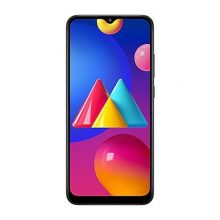 گوشی  سامسونگ مدل Galaxy M02s  دو سیم کارت ظرفیت ۳۲ گیگابایت و ۳ گیگابایت رم