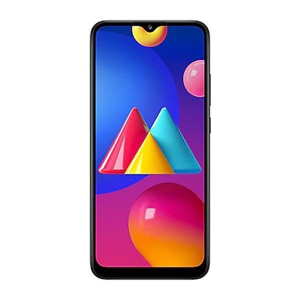 گوشی سامسونگ مدل Galaxy M02s دو سیم کارت ظرفیت 32 گیگابایت و 3 گیگابایت رم