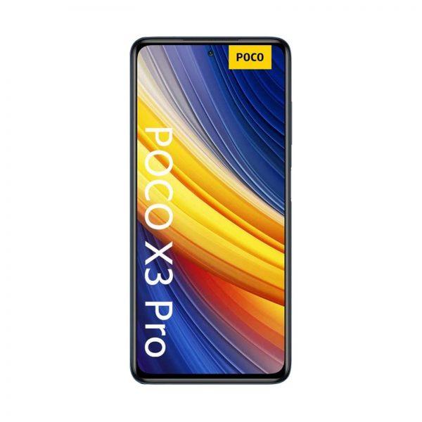 گوشی شیائومی مدل POCO X3 Pro دو سیم کارت ظرفیت 128 گیگابایت و 6 گیگابایت رم