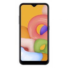 گوشی سامسونگ Galaxy A01  ظرفیت ۱۶ گیگابایت