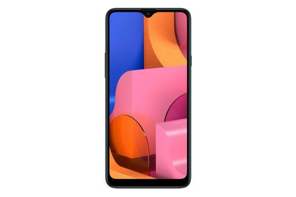 گوشی سامسونگ Galaxy A20s ظرفیت ۳۲ گیگابایت