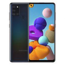 گوشی سامسونگ Galaxy A21S  ظرفیت ۶۴ گیگابایت