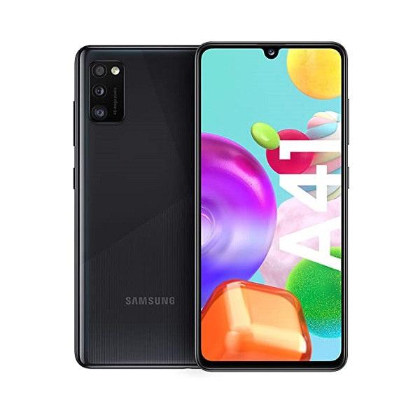 گوشی سامسونگ Galaxy A41 ظرفیت64 گیگابایت