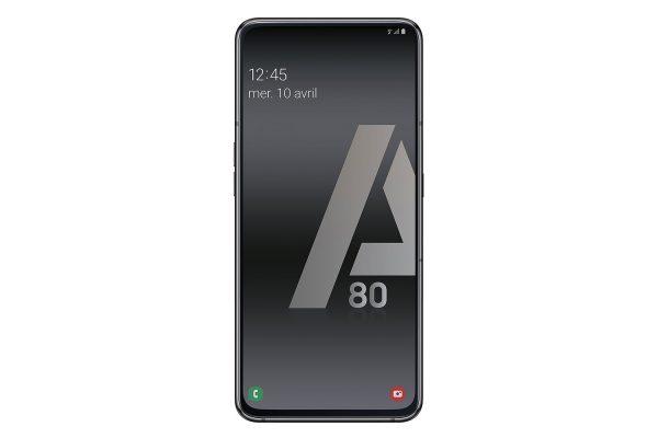 گوشی سامسونگ Galaxy A80 ظرفیت ۱۲۸ گیگابایت