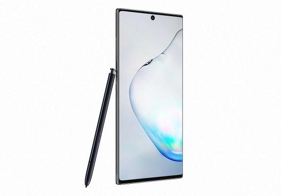 گوشی سامسونگ مدل Galaxy Note 10 دو سیمکارت ظرفیت 256 گیگابایت