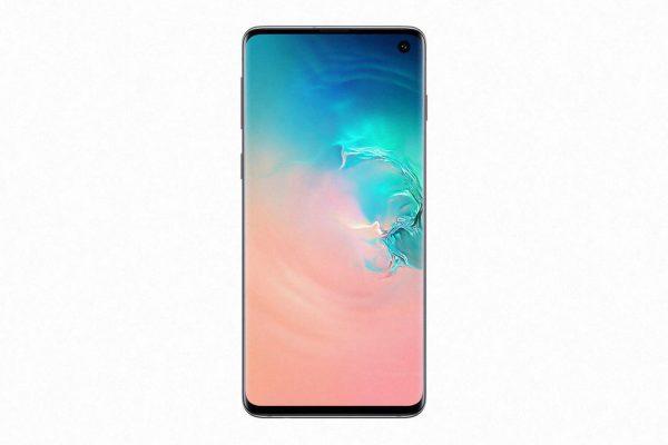 گوشی سامسونگ Galaxy S10 ظرفیت ۱۲۸ گیگابایت