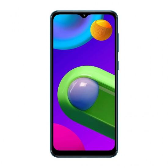 گوشی سامسونگ مدل Galaxy M02 دو سیم کارت ظرفیت 32 گیگابایت و 2 گیگابایت رم