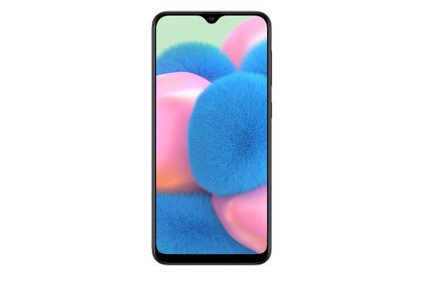 گوشی سامسونگ Galaxy A30s ظرفیت ۱۲۸ گیگابایت