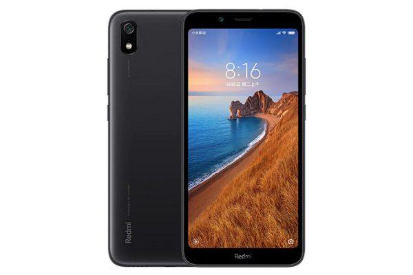 گوشی شیائومی مدل Redmi 7A ظرفیت ۳۲ گیگابایت