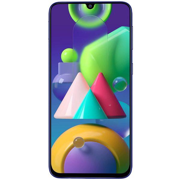 گوشی سامسونگ مدل Galaxy M21 دو سیم کارت ظرفیت ۶۴ گیگابایت