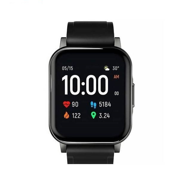 ساعت هوشمند شیائومی هایلو مدل Haylou LS02 Global Version