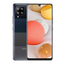 گوشی سامسونگ مدل Galaxy A42 5G  دو سیم کارت ظرفیت ۱۲۸گیگابایت