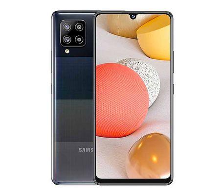 گوشی سامسونگ مدل Galaxy A42 5G دو سیم کارت ظرفیت 128گیگابایت