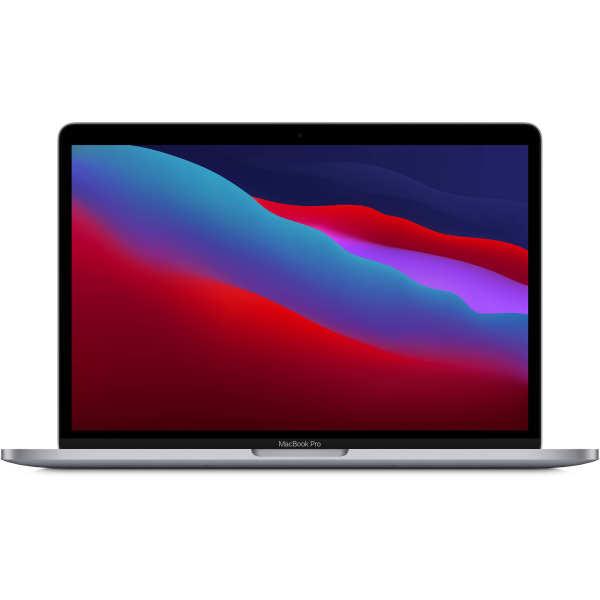 لپ تاپ اپل مدل MacBook Pro MYD82 2020 LLA