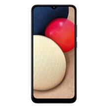 گوشی سامسونگ مدل Galaxy A02s  ظرفیت ۶۴گیگابایت و رم ۴ گیکابایت