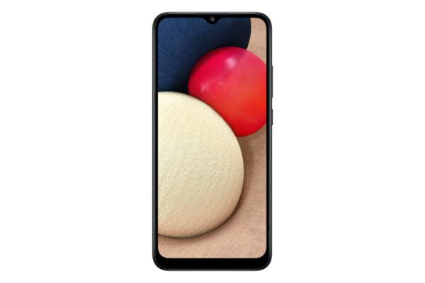 گوشی سامسونگ مدل Galaxy A02s ظرفیت 64گیگابایت و رم 4 گیکابایت