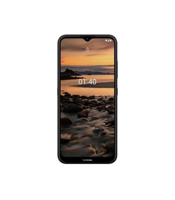گوشی نوکیا مدل 1.4 دو سیمکارت ظرفیت 64 گیگابایت و رم 3 گیگابایت