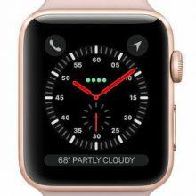 ساعت هوشمند اپل واچ سری ۳ مدل ۳۸mm